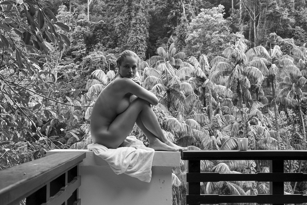 Гавайский Танец Кристины Риччи – Тыковка (2002)