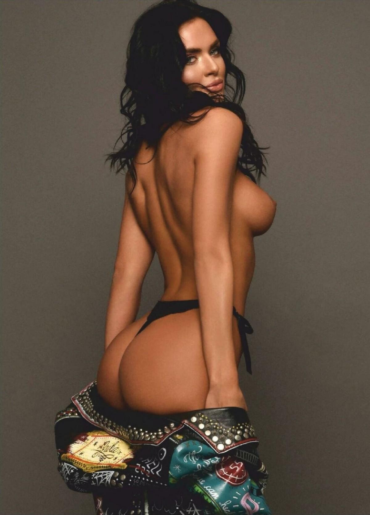 Kelsie Jean Smeby Naked