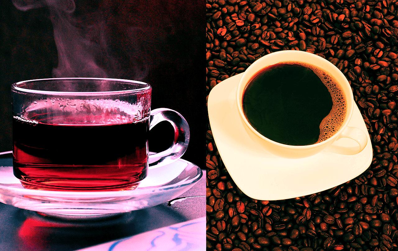 алкалоид чая и кофе