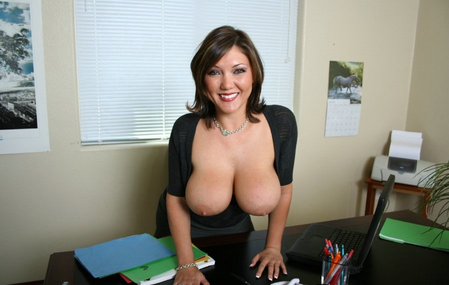 Trina michaels in trina michaels after school