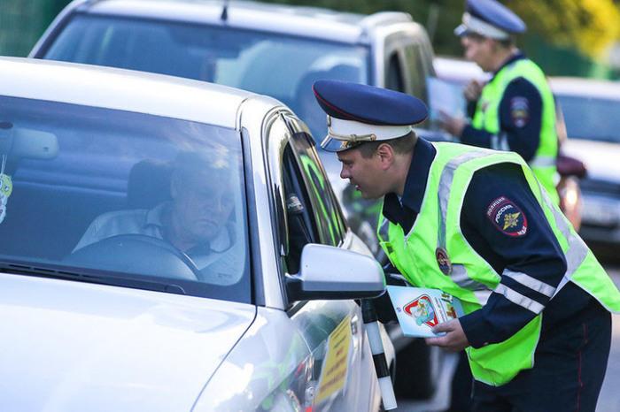 Могут ли оштрафовать за мигание фарами Авто/Мото
