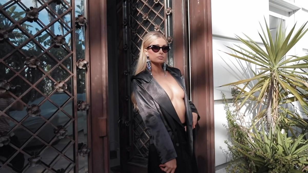 Paris Hilton Insists She's Always Been Down
