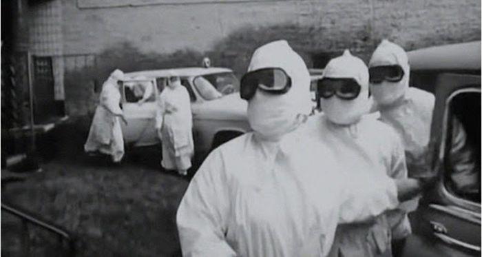Русский грипп: самая странная пандемия современности С миру по нитке