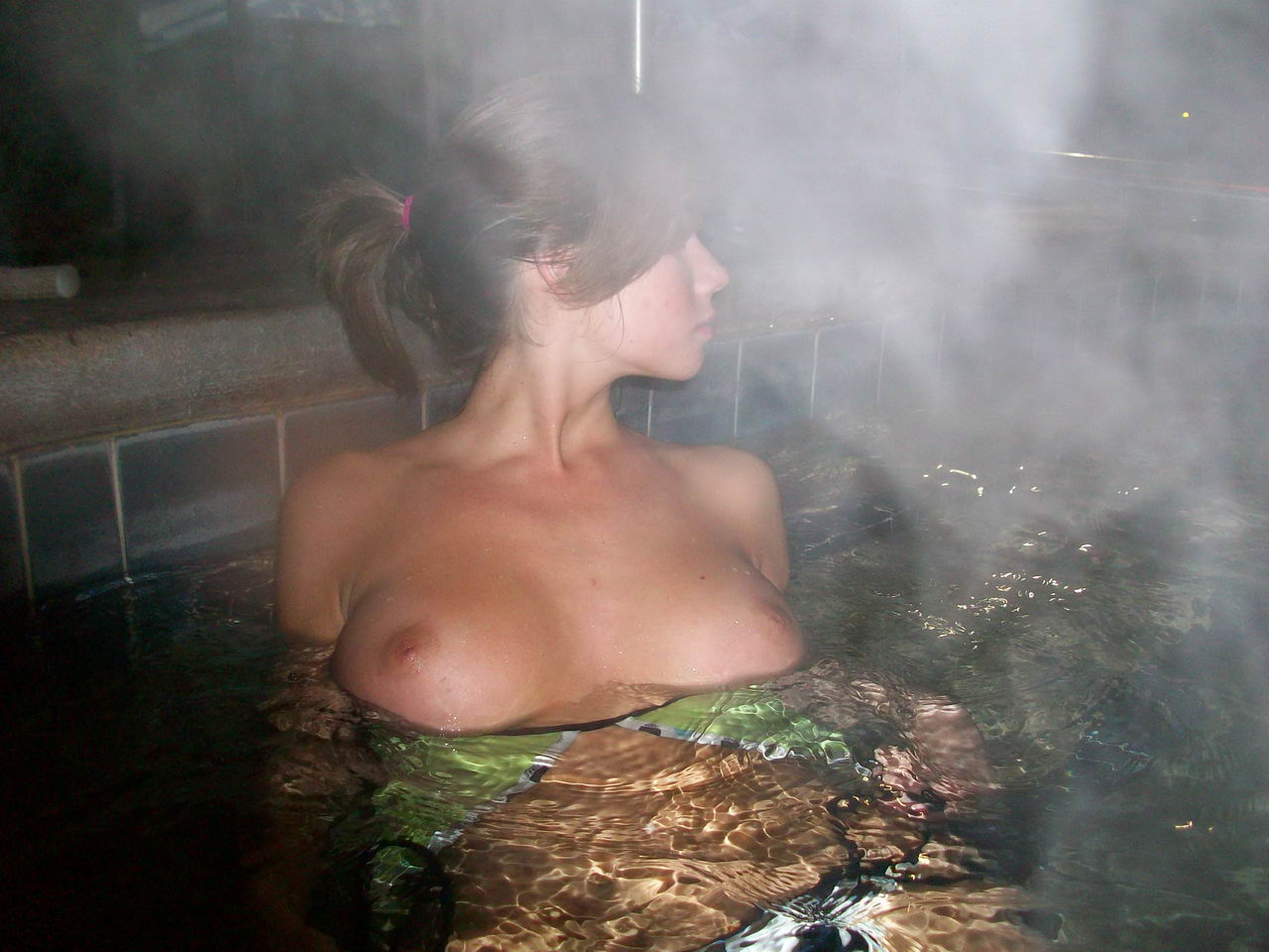 Awesome Yacht Hot Tub Naked Party Girls In Missouri Mobile Porn Vedio