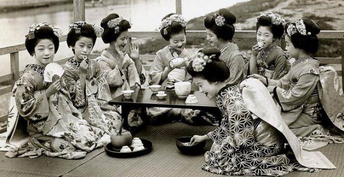 Что такое саке: правда о традиционной японской выпивке, которую вы не ожидали услышать С миру по нитке