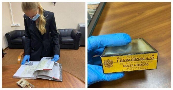 ФСБ показало останки Гитлера из своих секретных архивов С миру по нитке