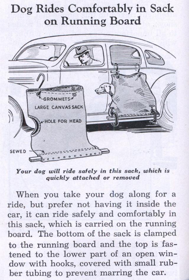 Необычные автомобильные изобретения, которые канули в Лету Авто/Мото
