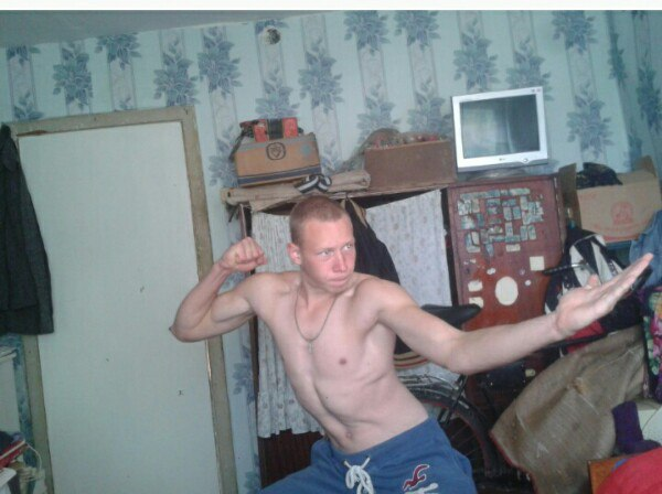Фотографии чудиков из социальных сетей Идиоты