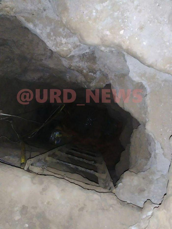 Шестеро заключённых в Дагестане сбежали из колонии строгого режима по вырытому тоннелю С миру по нитке