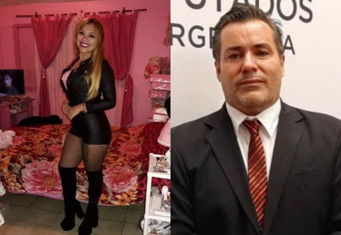Аргентинский депутат поцеловал грудь любовницы во время онлайн-заседания С миру по нитке