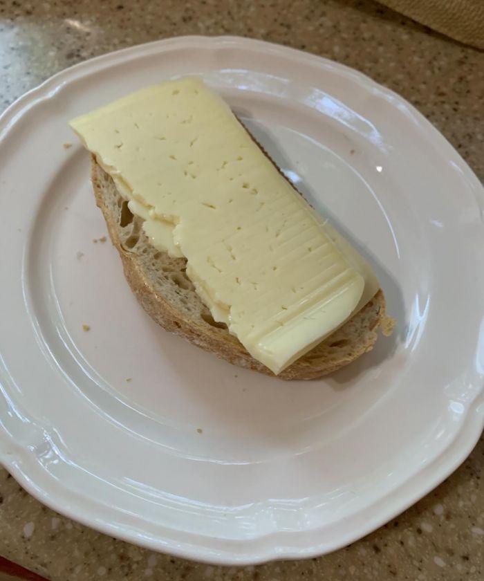 Тест хлебушка за 423 рубля С миру по нитке