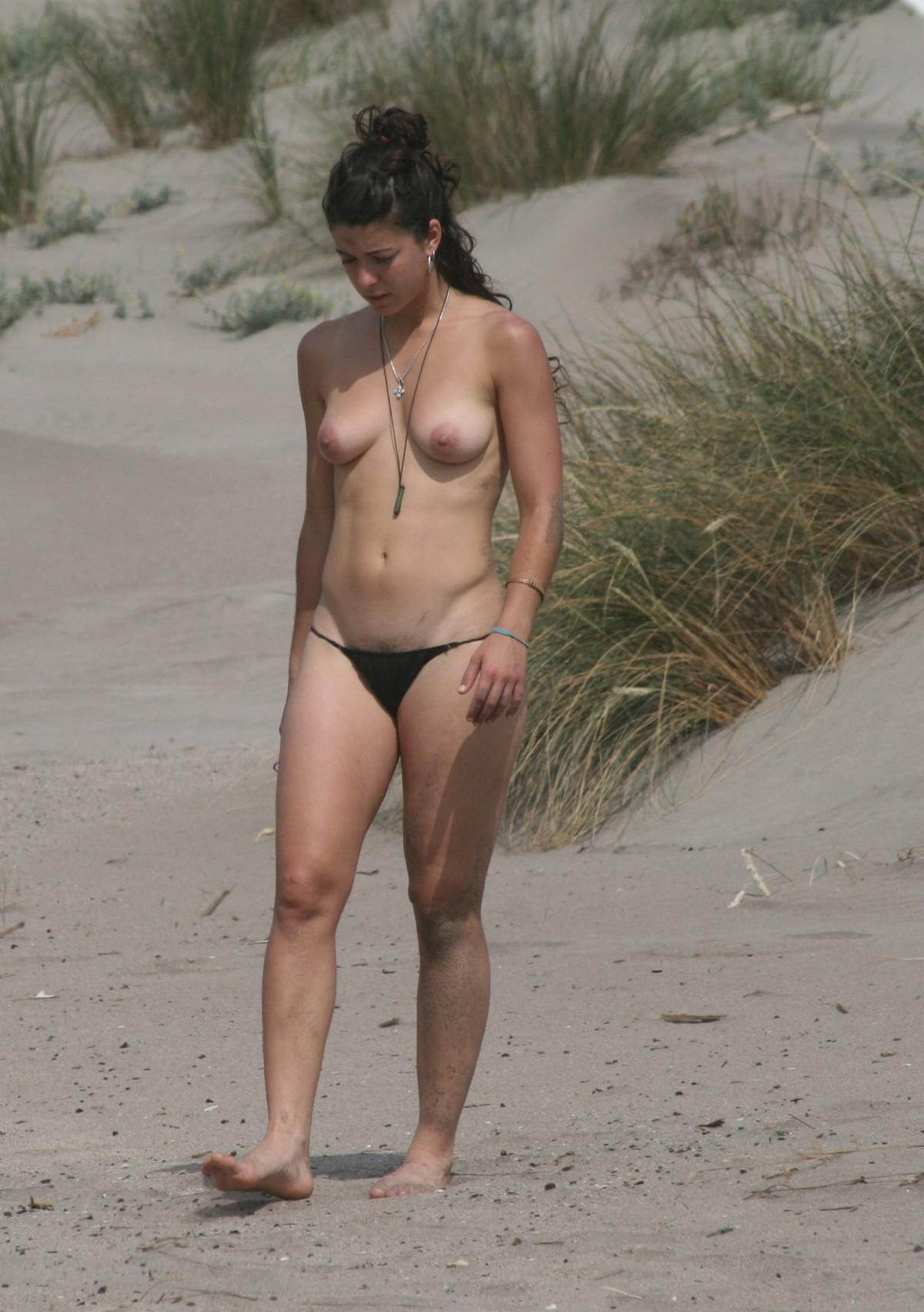 Goa Beach Nude Pics