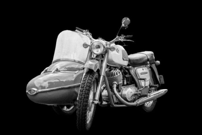 Почему «ИЖ Планета - 3» был одним из лучших советских мотоциклов Авто/Мото