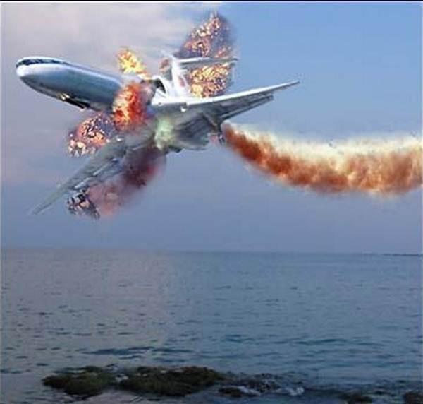 Как французы сбили пассажирский самолет и им ничего за это не было С миру по нитке