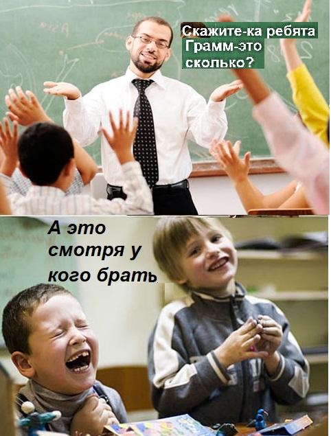 Прикольные и смешные картинки с юмором Юмор
