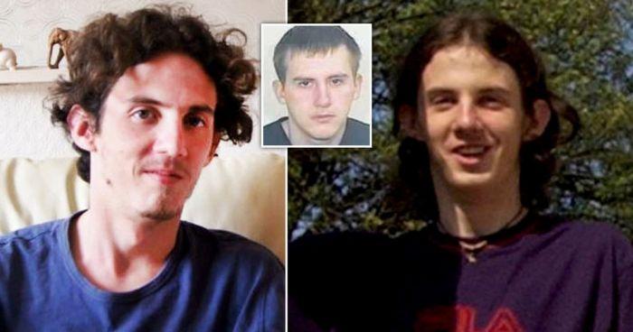 """""""Худшего педофила Британии"""" изнасиловали и убили в тюрьме С миру по нитке"""
