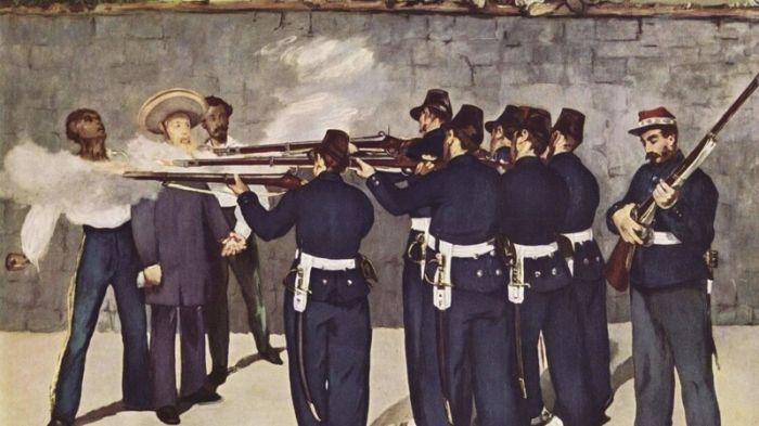 В США казнь теперь не будет ограничиваться смертельной инъекцией С миру по нитке