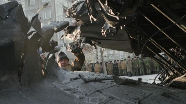 23 года назад на жилые дома Иркутска рухнул груженый самолет «Руслан» С миру по нитке