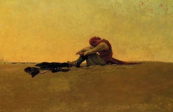 Маронинг: пиратское наказание, кажущееся гуманным. Но только на первый взгляд С миру по нитке