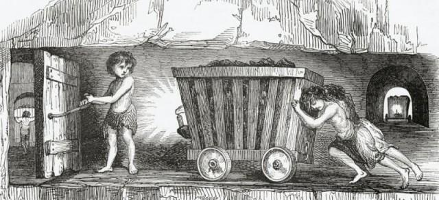 Как ленивый мальчишка совершил одно из главных инженерных изобретений С миру по нитке