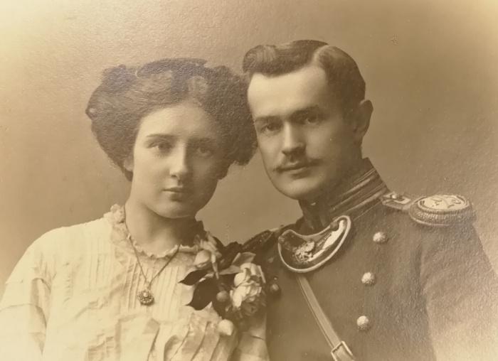 Зачем немецкие солдаты носили на груди пластины на цепи С миру по нитке