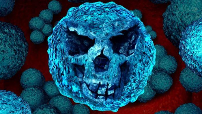 """Почему существуют вирусы и почему они не """"вымерли"""" С миру по нитке"""