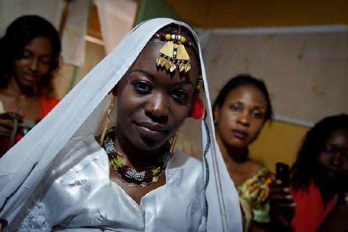 Самые странные сексуальные обычаи Африки С миру по нитке
