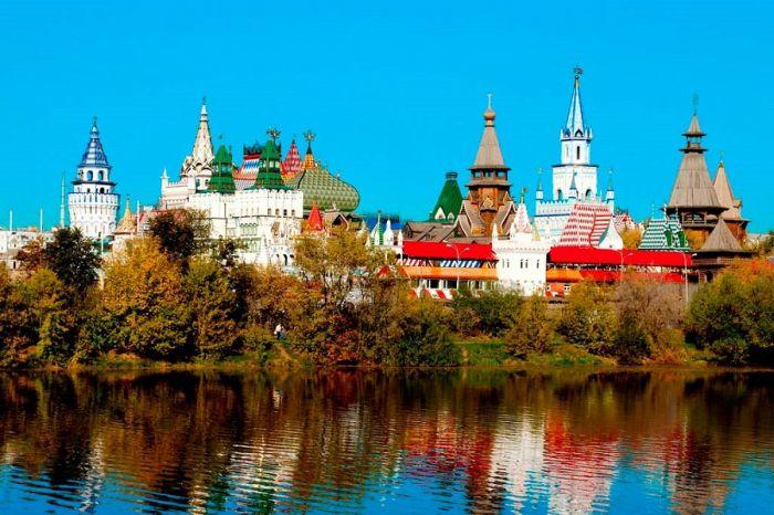 3 самых загадочных места в России С миру по нитке