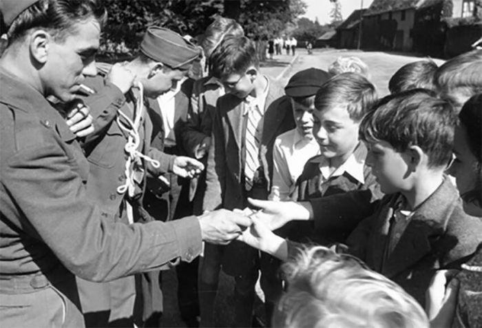 Куда пропали Дональды? История культовой в СССР жвачки или Как сгорели наши детские мечты С миру по нитке