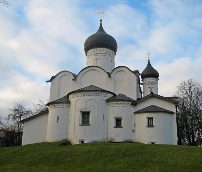 Как раньше отапливали церкви, если у них нет дымоходной трубы С миру по нитке