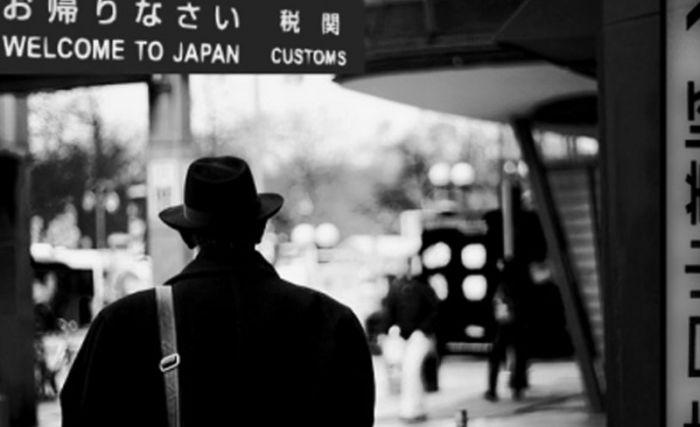«Человек из Туареда»: пришелец из параллельного мира в Японии С миру по нитке