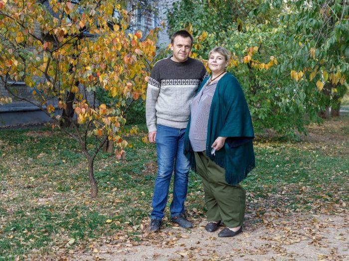 """в Волгограде умерла """"самая толстая женщина России"""" С миру по нитке"""