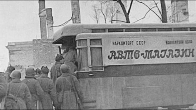 1619665465 zarplata byla u sovetskih soldat vo vremja velikoj otechestvennoj vojny 11