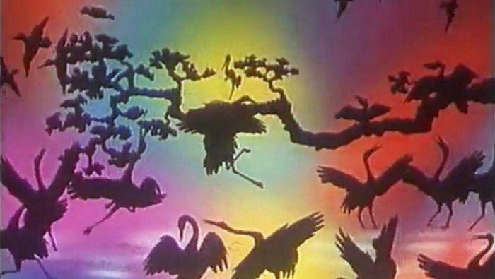 """Как появилась мелодия в """"Мире Животных"""""""