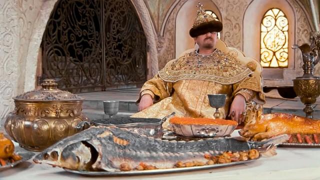 Самая странная еда, которую ели русские цари С миру по нитке
