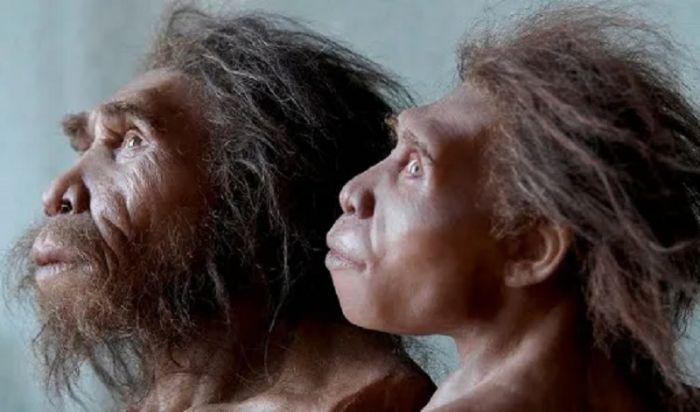 Особенности первобытного секса, или Кто с кем спал в каменном веке С миру по нитке