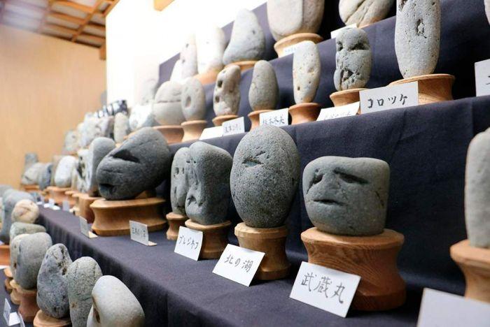 Камни как люди С миру по нитке