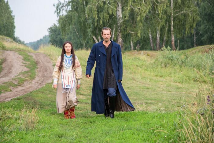 Как в России жён покупали С миру по нитке
