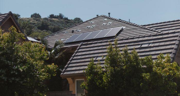 Сколько нужно солнечных панелей, чтобы не платить за электричество в доме С миру по нитке
