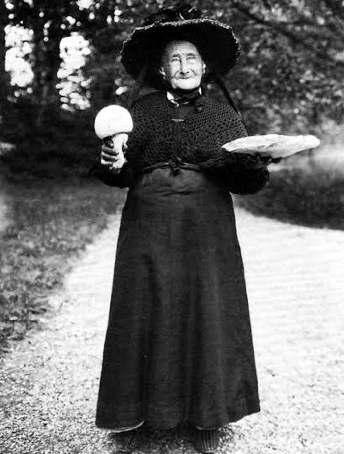 Самый старый серийный убийца в мире: как 90-летняя «Банатская ведьма» отравила 150 мужчин С миру по нитке