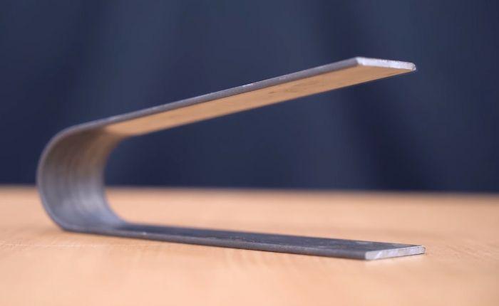 Инструмент для проделывания отверстий в металле своими руками Как это сделано