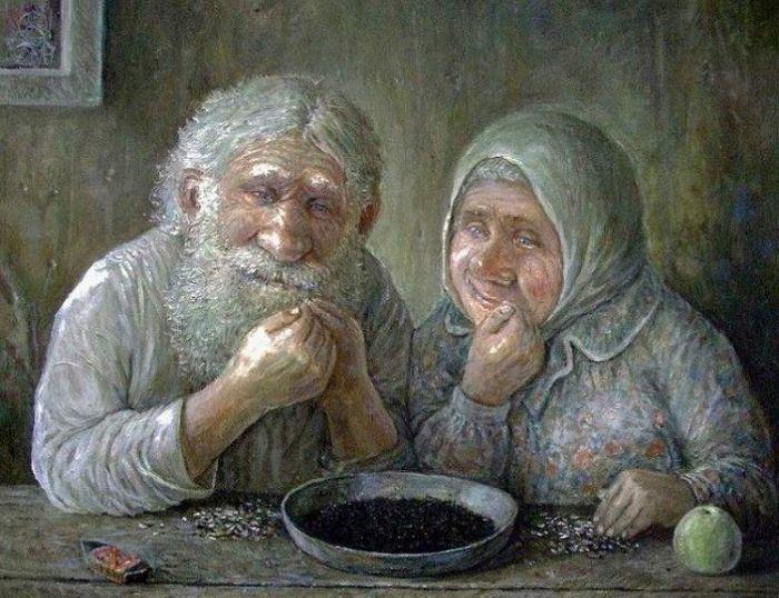 «Эволюция» семечек на Руси: от Петра I до наших дней С миру по нитке