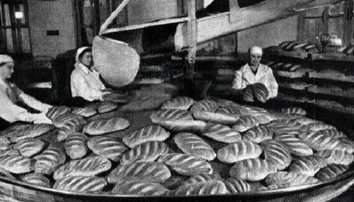Почему советский нарезной батон был вкуснее, чем современный С миру по нитке