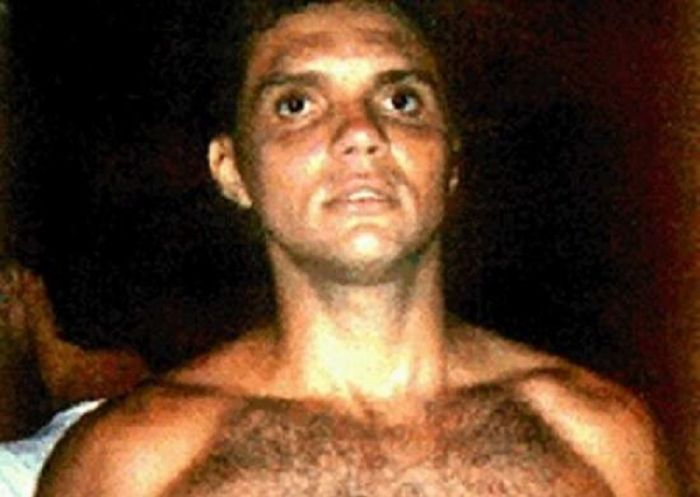 О жизни маньяка-психопата Педро Родригеса Фильо С миру по нитке