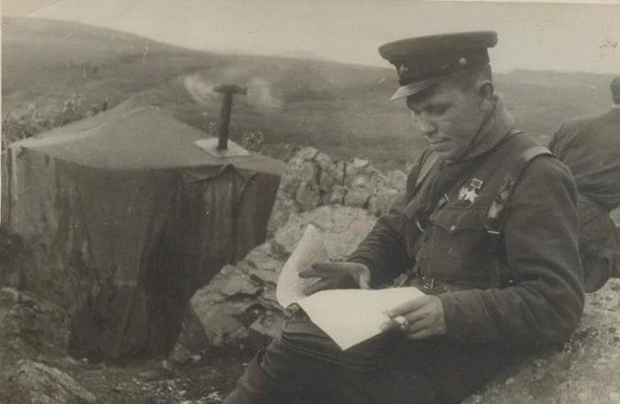 Один против роты фашистов. Как Василий Кисляков в одиночку убил более 100 немцев С миру по нитке