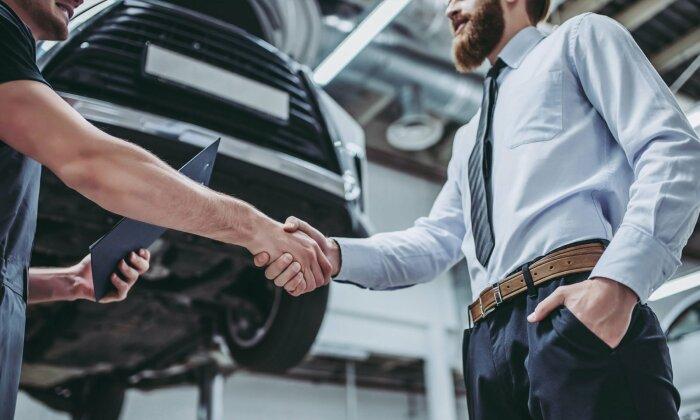 Самые популярные способы «развода» водителей в автосервисах Авто/Мото